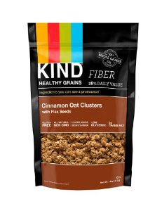 KIND Cinnamon Granola
