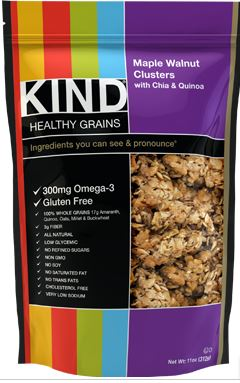 KIND Maple Granola
