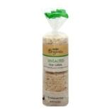 Meijer Organics Unsalted Rice Cakes